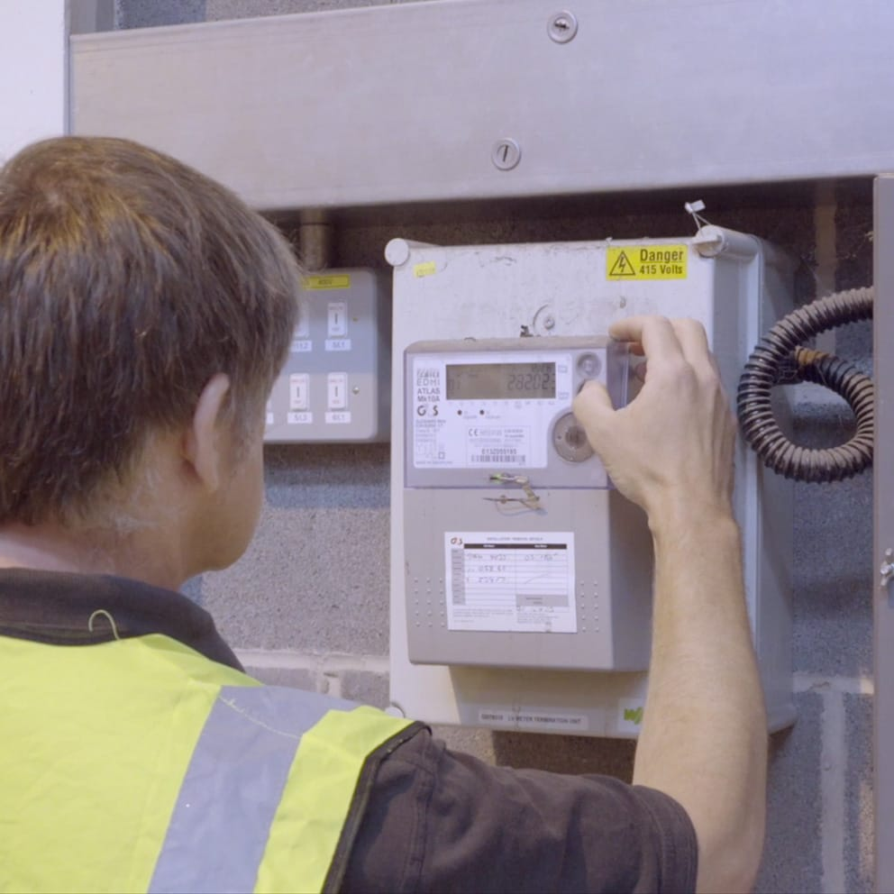 Electrical Contractor Sheffield