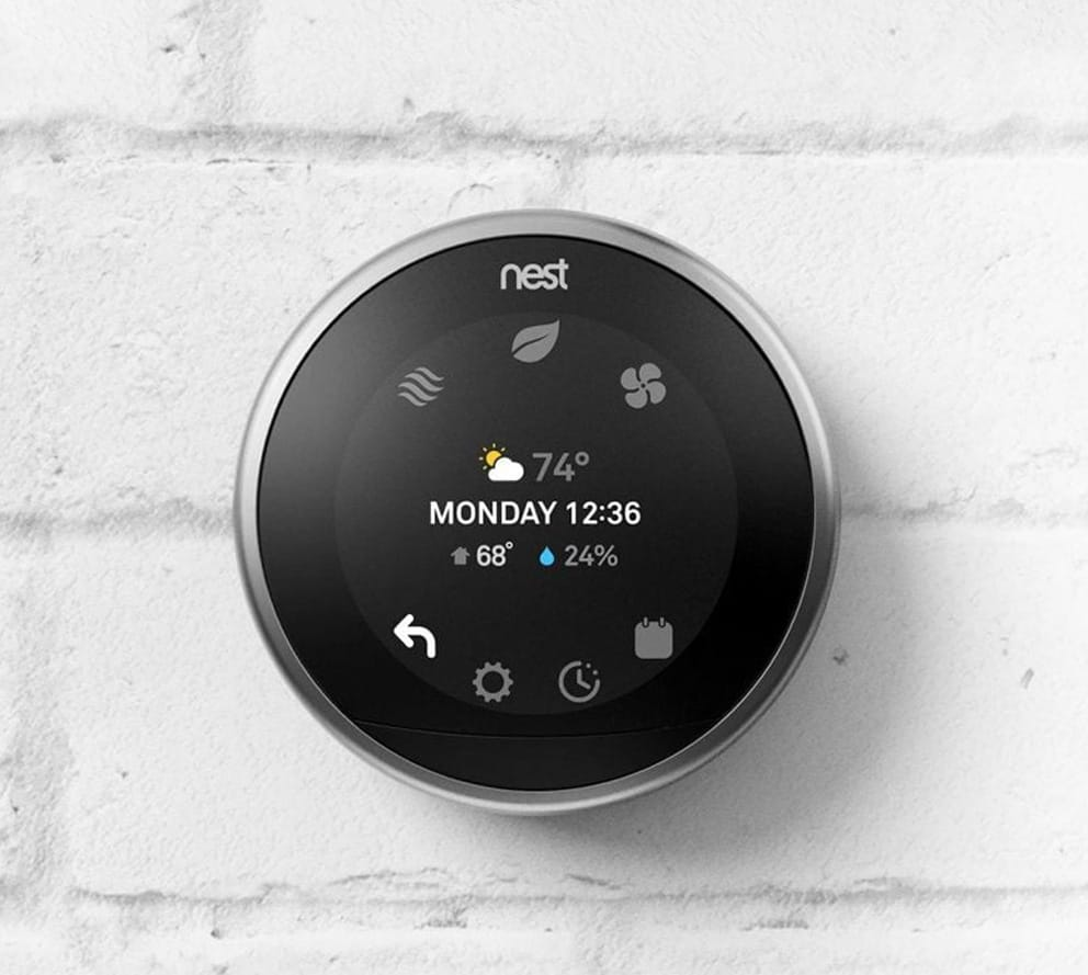 Nest Thermostat Installers Sheffield