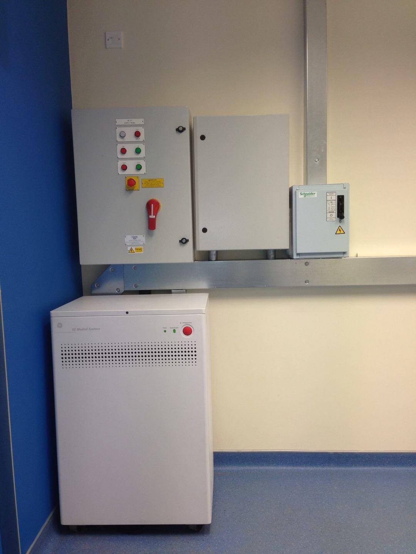 Igene Electrical Contractor Sheffield Bradford 4